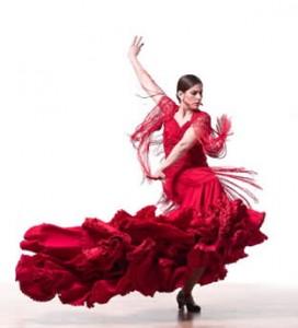 flamenco espagne