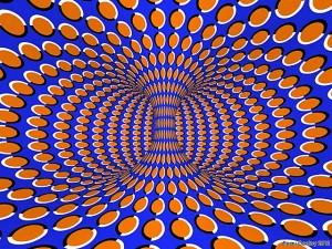 illusion d'optique 3