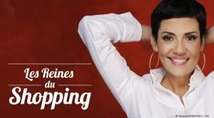 reines du shopping