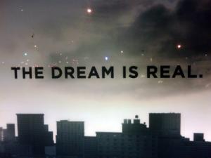 rêve réel