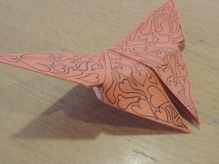 [DIY N°13] Faisons quelques origamis !!